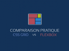 CSS Grid vs FlexBox Comparaison Pratique