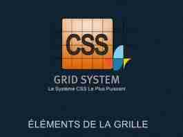 CSS Grid Layout grid items