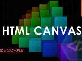 HTML5 CANVAS - GUIDE COMPLET