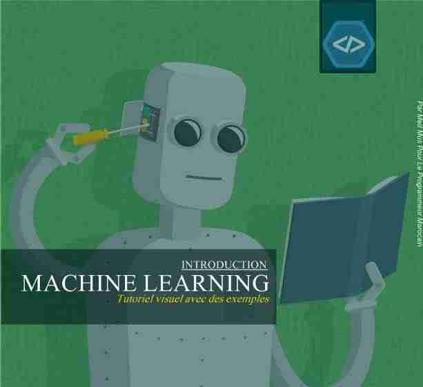 Machine Learning - Introduction