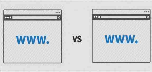 SEO - Website vs Siteweb