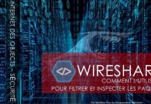 Wireshark - Tutoriel Sécurité internet