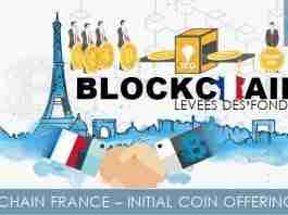 Blockchain France - Initial Coin Offering (ICOs)