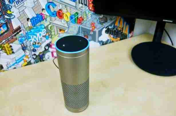 AI - Amazon Echo Plus