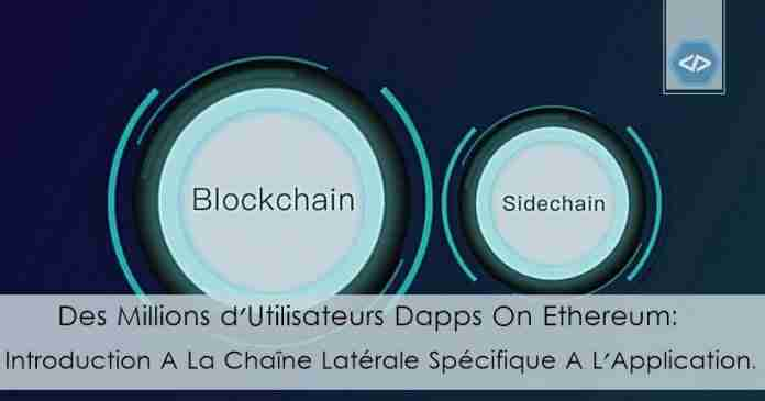 Introduction à la Sidechain